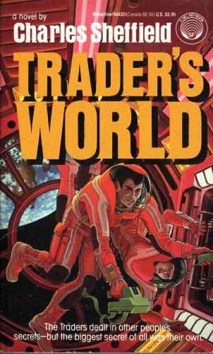 9780345344328: Trader's World