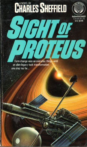 9780345344335: Sight of Proteus