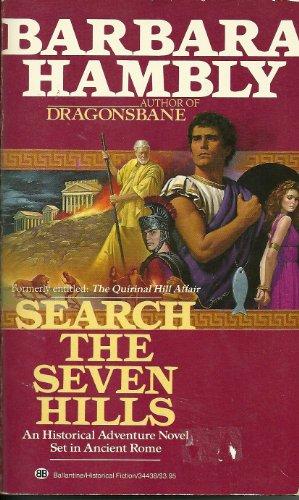 9780345344380: Search the Seven Hills (The Quirinal Hill Affair)
