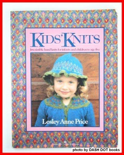 9780345344670: Kids Knits
