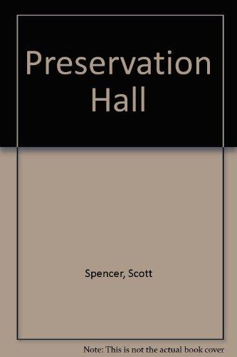9780345344786: Preservation Hall