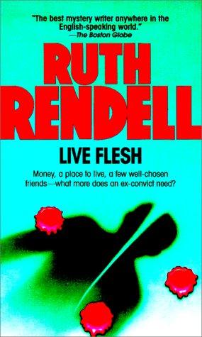 9780345344854: Live Flesh