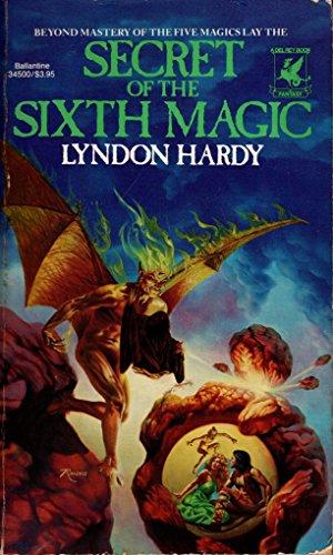 9780345345004: Secret of the Sixth Magic: (#2)