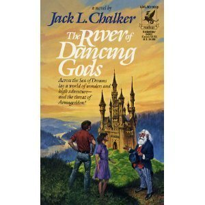 River of Dancing Gods (0345345010) by Chalker, Jack L.