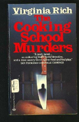 9780345345035: The Cooking School Murders
