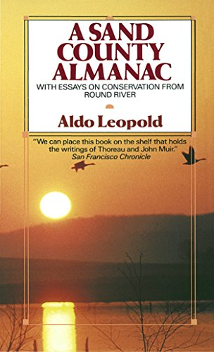 9780345345059: A Sand County Almanac (Outdoor Essays & Reflections)