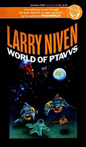 World of Ptavvs: Niven, Larry