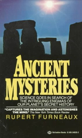9780345345288: Ancient Mysteries