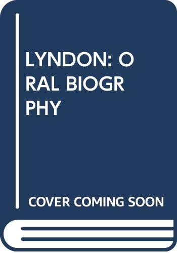 Lyndon: Oral Biogrphy (0345345290) by Miller, Merle