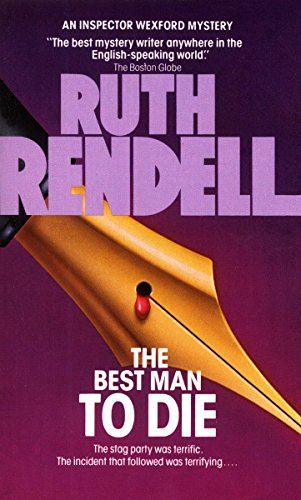 9780345345301: The Best Man to Die (Chief Inspector Wexford Mysteries (Paperback))