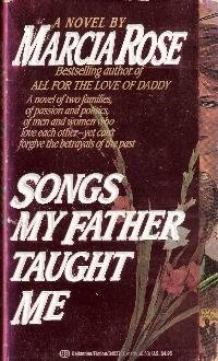 9780345345370: Songs My Father Taught Me