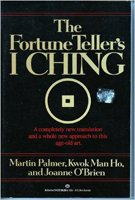 9780345345394: The Fortune Teller's I Ching