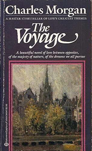 9780345345479: The Voyage