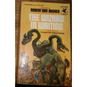 9780345346025: The Wizard in Waiting: (#2)