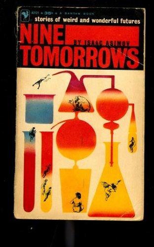 9780345346049: Nine Tomorrows