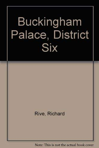 9780345346209: Buckingham Palace, District Six: A Novel of Cape Town