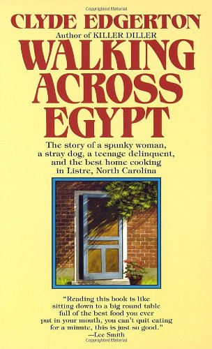 9780345346490: Walking Across Egypt