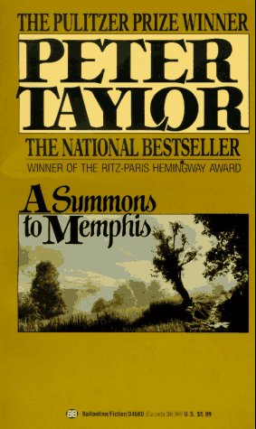 9780345346605: A Summons to Memphis