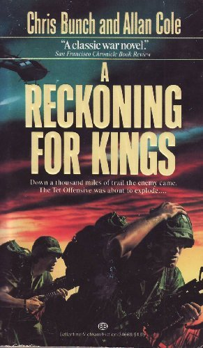 9780345346681: A Reckoning for Kings