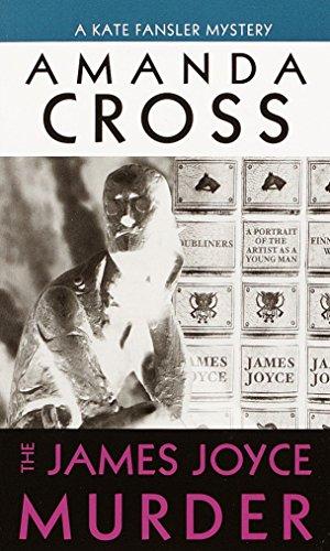 9780345346865: The James Joyce Murder (A Kate Fansler Mystery)