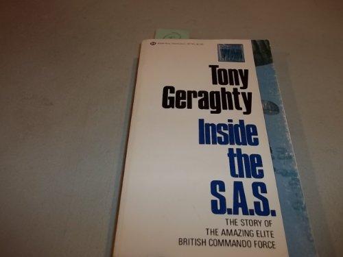 9780345346889: Inside the Sas