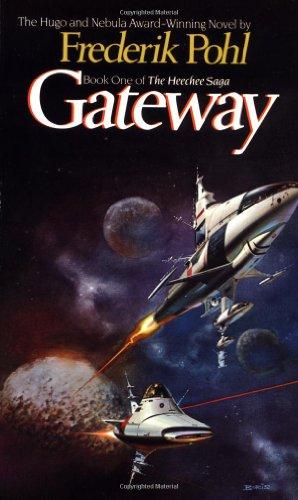 9780345346902: Gateway