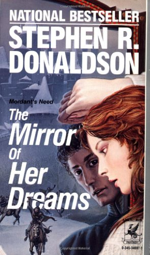 9780345346971: Mirror of Her Dreams (Mordant's Need)