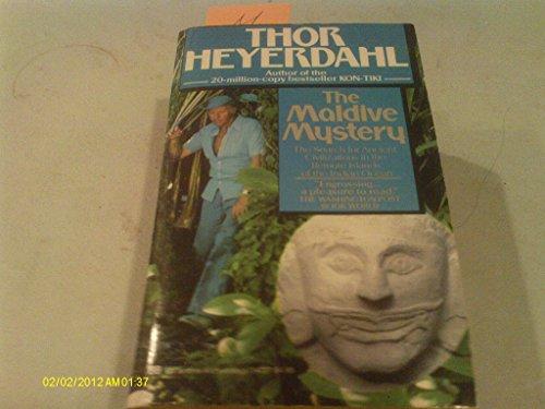 Maldive Mystery: Heyerdahl, Thor