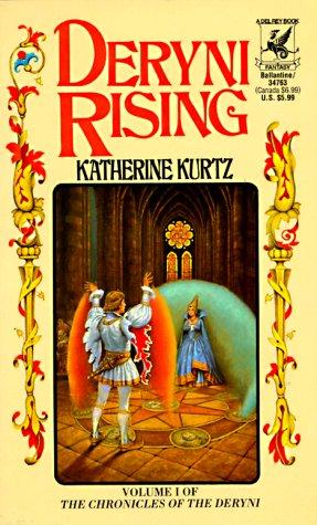 9780345347633: Deryni Rising (Chronicles of the Deryni, No 1)