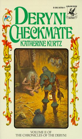 9780345347640: Deryni Checkmate (Chronicles of the Deryni)