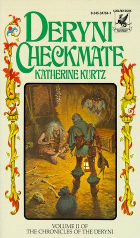 Deryni Checkmate (Chronicles of the Deryni): Kurtz, Katherine
