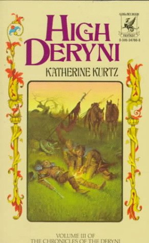 High Deryni: Katherine Kurtz