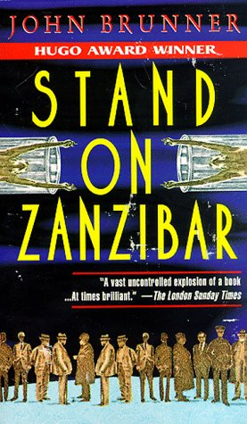 9780345347879: Stand on Zanzibar