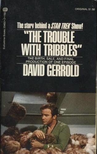 9780345347886: Trouble With Tribbles (Star Trek)