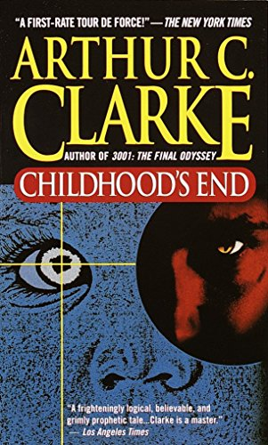 9780345347954: Childhood's End: A Novel