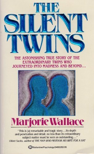 9780345348029: The Silent Twins