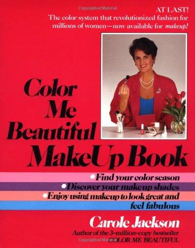 9780345348425: Color Me Beautiful Makeup Book