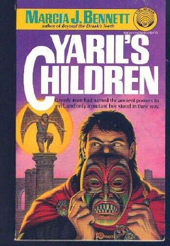 9780345348449: Yaril's Children