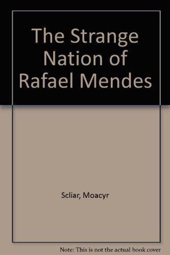 9780345348616: The Strange Nation of Rafael Mendes