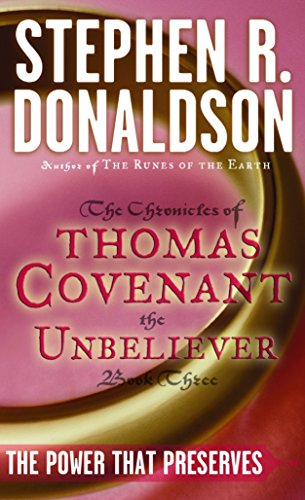 9780345348678: The Power That Preserves (The Chronicles of Thomas Covenant the Unbeliever, Book 3)