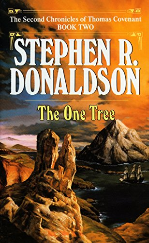 The One Tree (The Second Chronicles of Thomas Covenant, Book 2) (0345348699) by Stephen R. Donaldson
