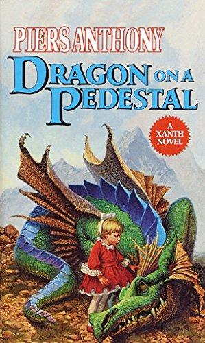 9780345349361: Dragon on a Pedestal (Xanth)