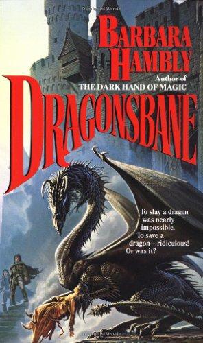 9780345349392: Dragonsbane