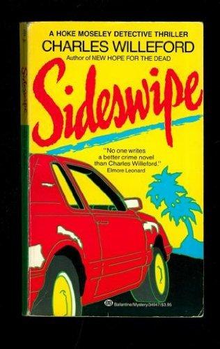 9780345349477: Sideswipe