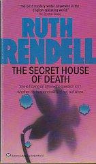 9780345349507: Secret House of Death