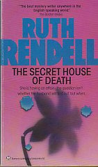 9780345349507: The Secret House of Death