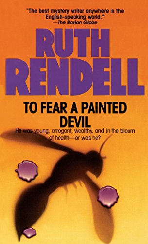 To Fear a Painted Devil: A Novel