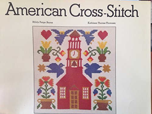 9780345349965: Home Sweet Home: 25 Beautiful Cross-Stitch Designs for Every Room in the House (The Vanessa-Ann Collection)