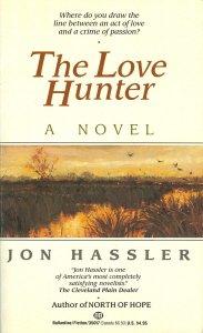 9780345350176: The Love Hunter