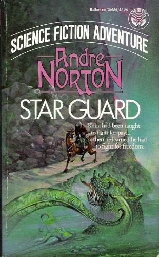 9780345350367: Star Guard